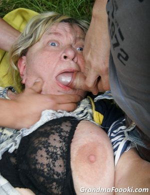 Photos granny sex Free Granny